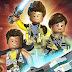 Disney XD estreia nova série de animação LEGO STAR WARS: As aventuras dos Freemaker