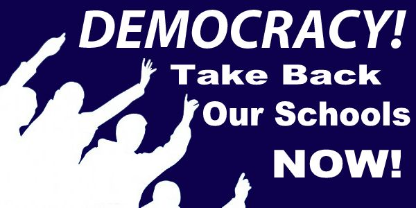 Image result for take back our schools