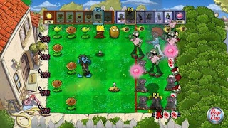 Plants vs Zombies (Xbox 360) 2010