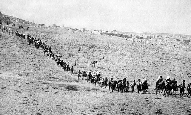 Γιάννενα: Eεκδηλώσεις Μνήμης της γενοκτονίας του Ποντιακού Ελληνισμού