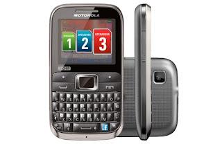 Motorola EX117