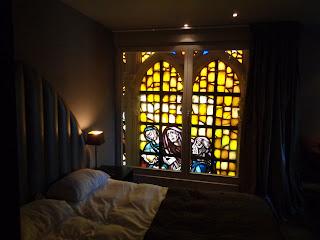 St. Martin's Patershof - Mechelen Belgium