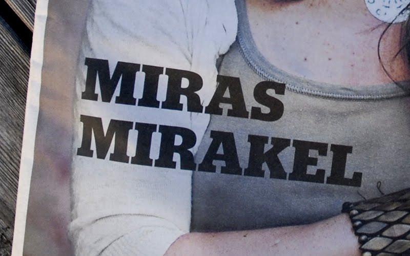 Sma mirakel varje dag