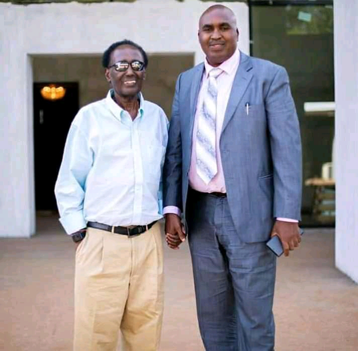 I Lost More Than 40kgs Fighting Cancer Chris Kirubi Latest Photos And Advice To Kenyans Citizen Kenya