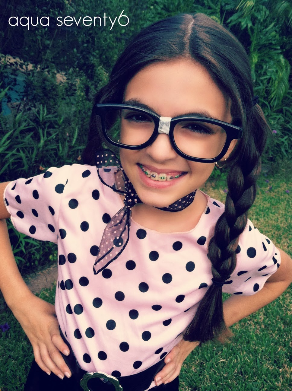 nerd outfit ideas for girls