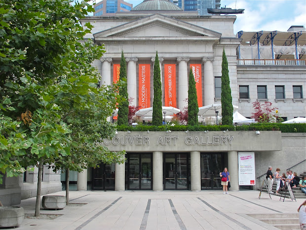 Vancouver Art Collecting Matisse And Modern