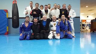 Brazilian Jiu Jitsu Terrassa
