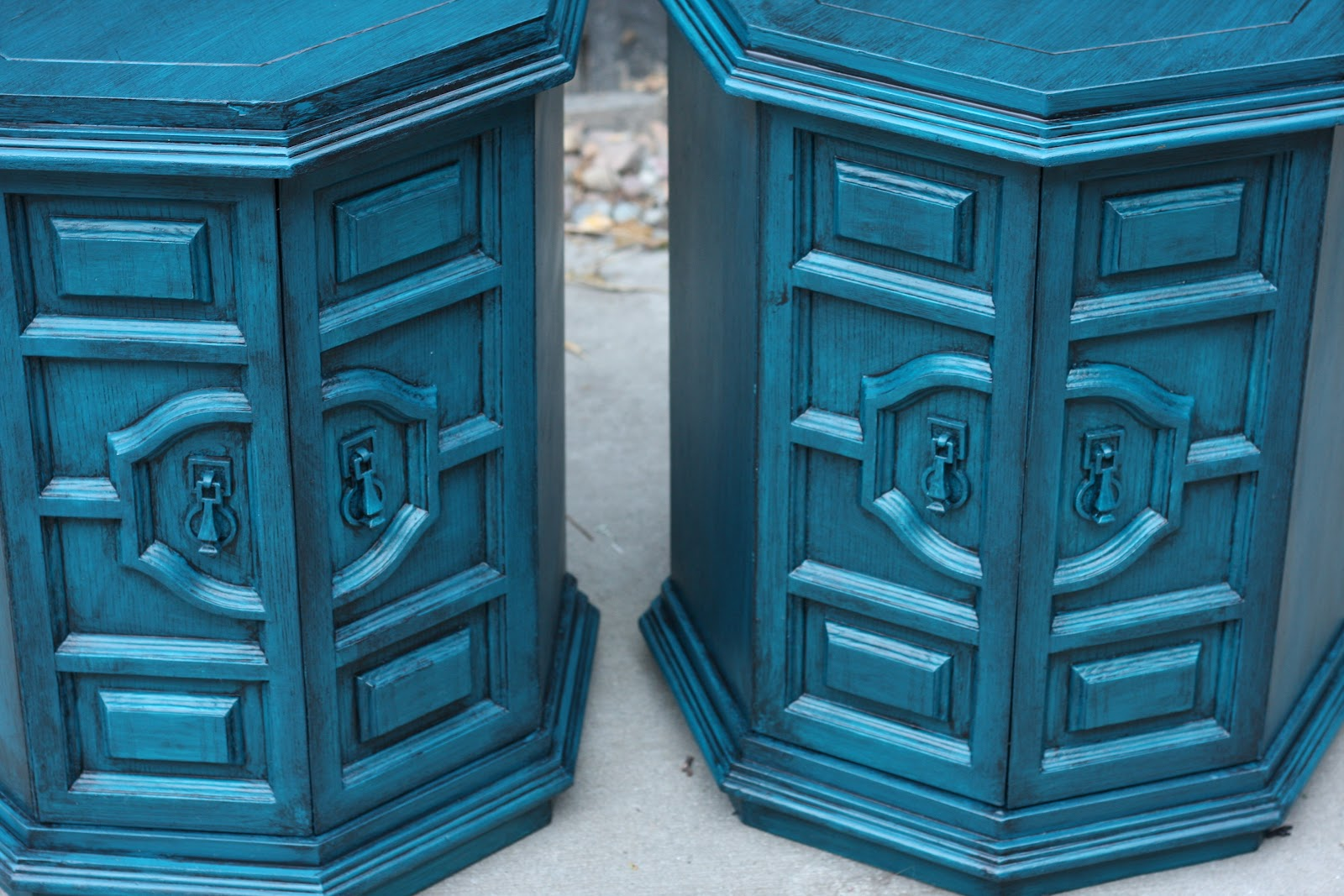 Modernly Shabby Chic Furniture Available Junque
