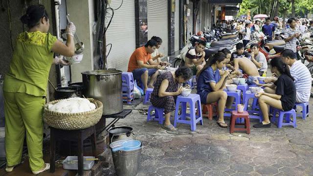 Liburan Di Vietnam Yang Mengesankan dan Tak Terlupakan