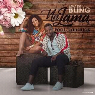 Dama do Bling ft Landrick - na lama