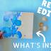My Envy Box Resort Edition Video