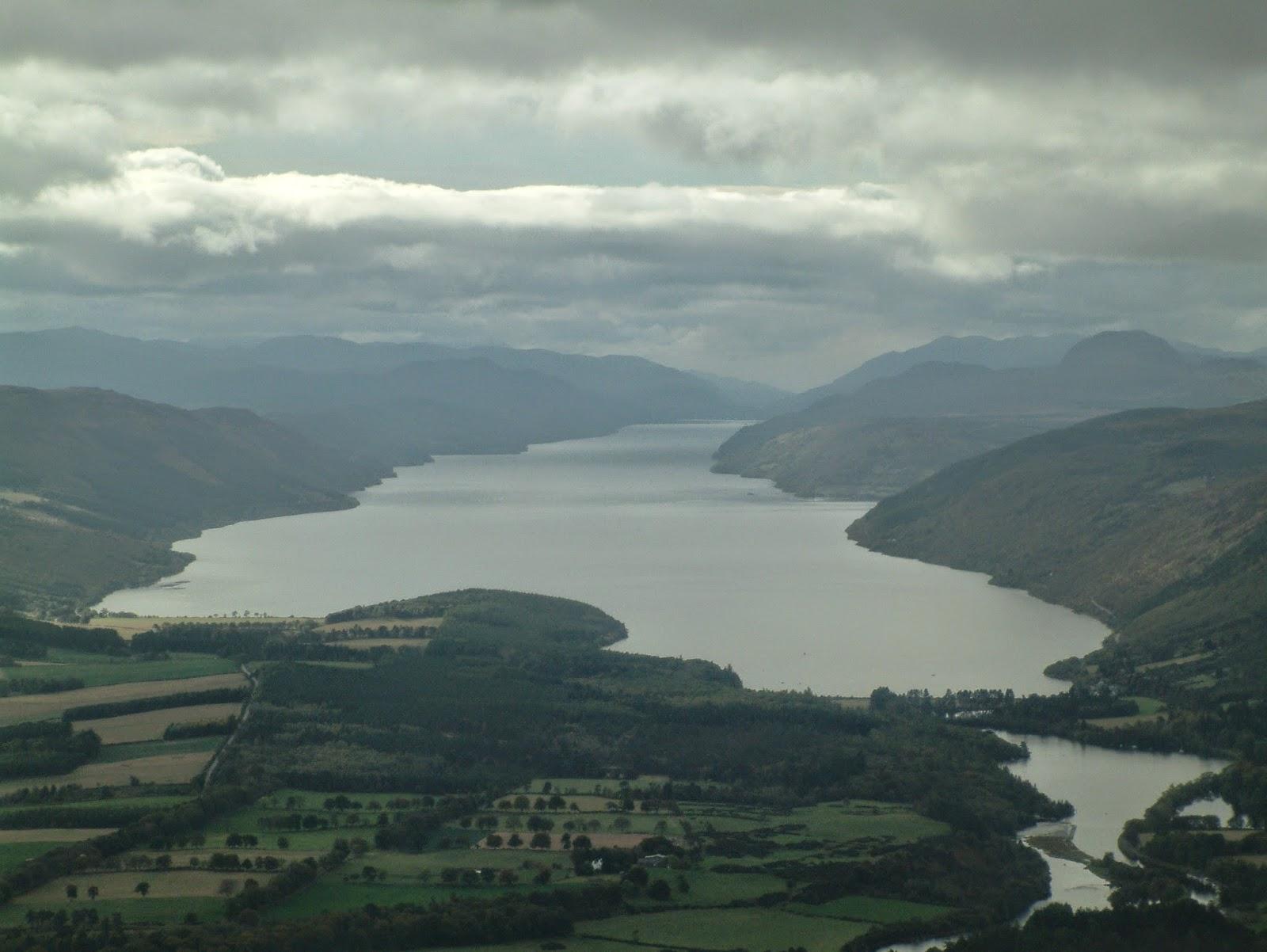 Loch Ness Monster New Loch Ness Tourism Website Up