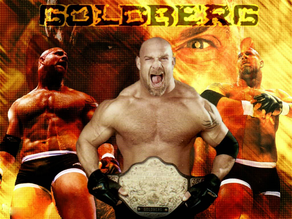 Wwe goldberg hd wallpapers wwe wrestling wallpapers - Goldberg images hd ...