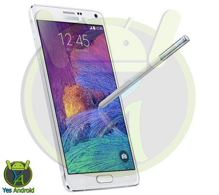 N910CXXS2CPF1 Android 5.1.1 Galaxy Note 4 SM-N910C