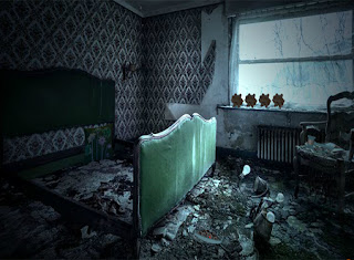 No Exit Abandoned Room Escape Juegos