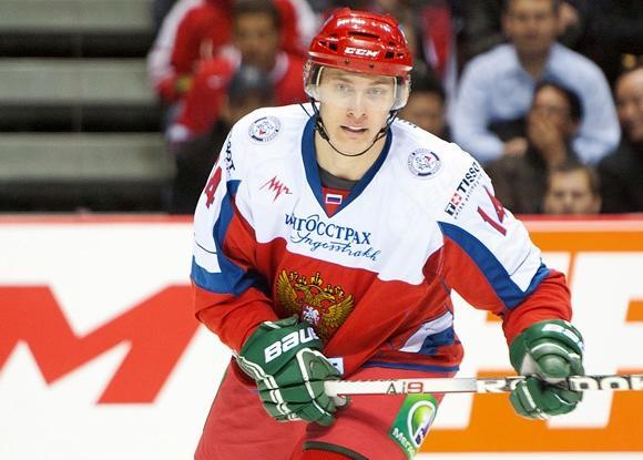 Vladimir Tkatchev