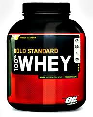 Los batidos sin carbohidratos como la Whey protein ayudan a ganar masa muscular