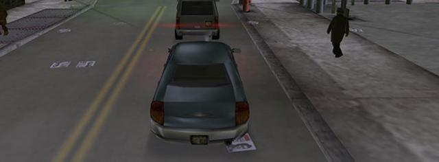 GTA 3 - 2000 Li Yılların Efsane Oyunları