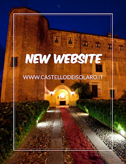 Castello dei Solaro, Wedding Venue in Piedmont
