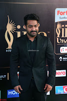 Jr. NTR at IIFA Utsavam Awards 2017 (1).JPG