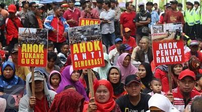 Ahok, Gubernur DKI yang Memiskinkan Warganya