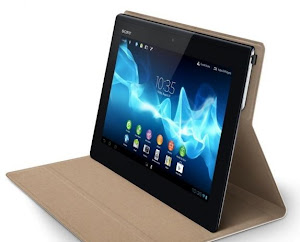 daftar harga tablet android murah sony, tablet murah buatan sony