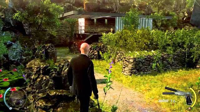 Hitman 5 Absolution PC Games Screenshots
