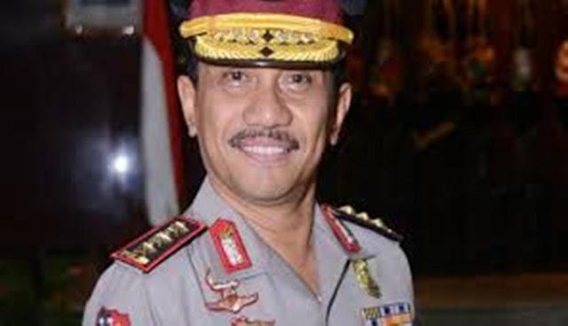 Hari Ini Suhardi Alius sebagai Kepala BNPT Dilantik Presiden Jokowi