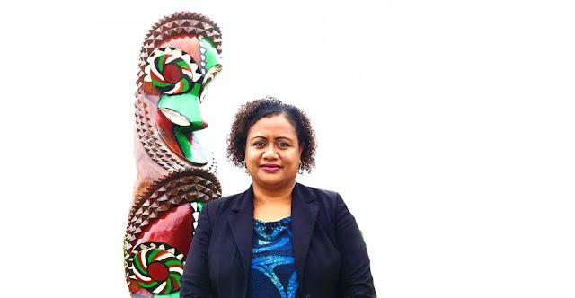 Laura Lini: Vanuatu akan Melobi Dukungan dari Semua Negara Anggota PIF, termasuk Australia, PNG, dan Fiji