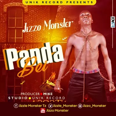 Download Audio | Jizzo Monster - Panda Bei