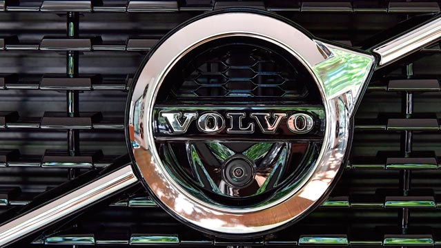 Starting 2019 Volvo Only Electric Car