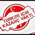 Türkiye Kazanacak 29 Ekim Cumhuriyet Bayram