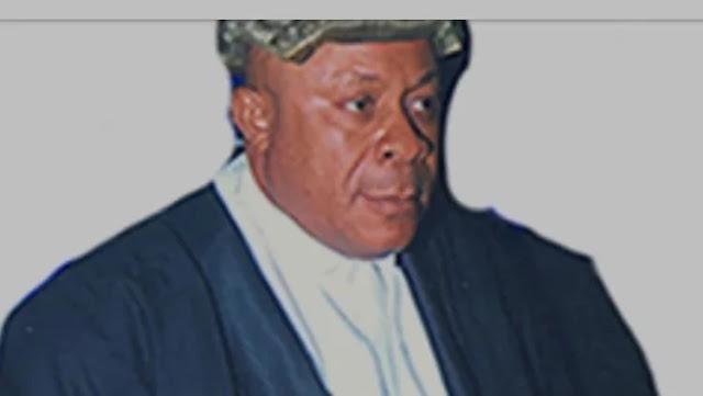Justice Okon Abang's PDP judgements authentic - NJC