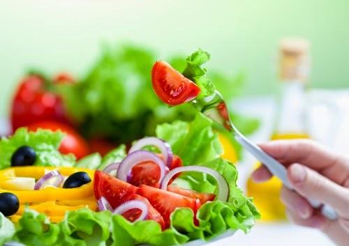 makanan yang mengandung asam folat tinggi agar cepat hamil