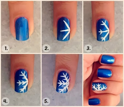 classy-and-stylish-christmas-nail-art-designs-for-girls-9