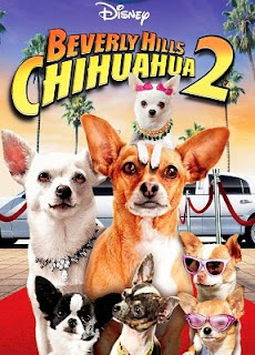 Watch Beverly Hills Chihuahua 2 (2011) Full Movie Free Online