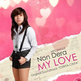 "Non Dera - My Love (From ""Cerita Cinta"") on iTunes"