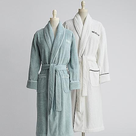 Women's 5-Star Terry Robe