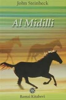 John Steinbeck - Al Midilli