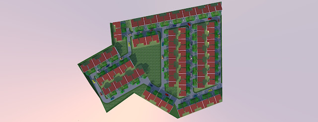 site plan cad file
