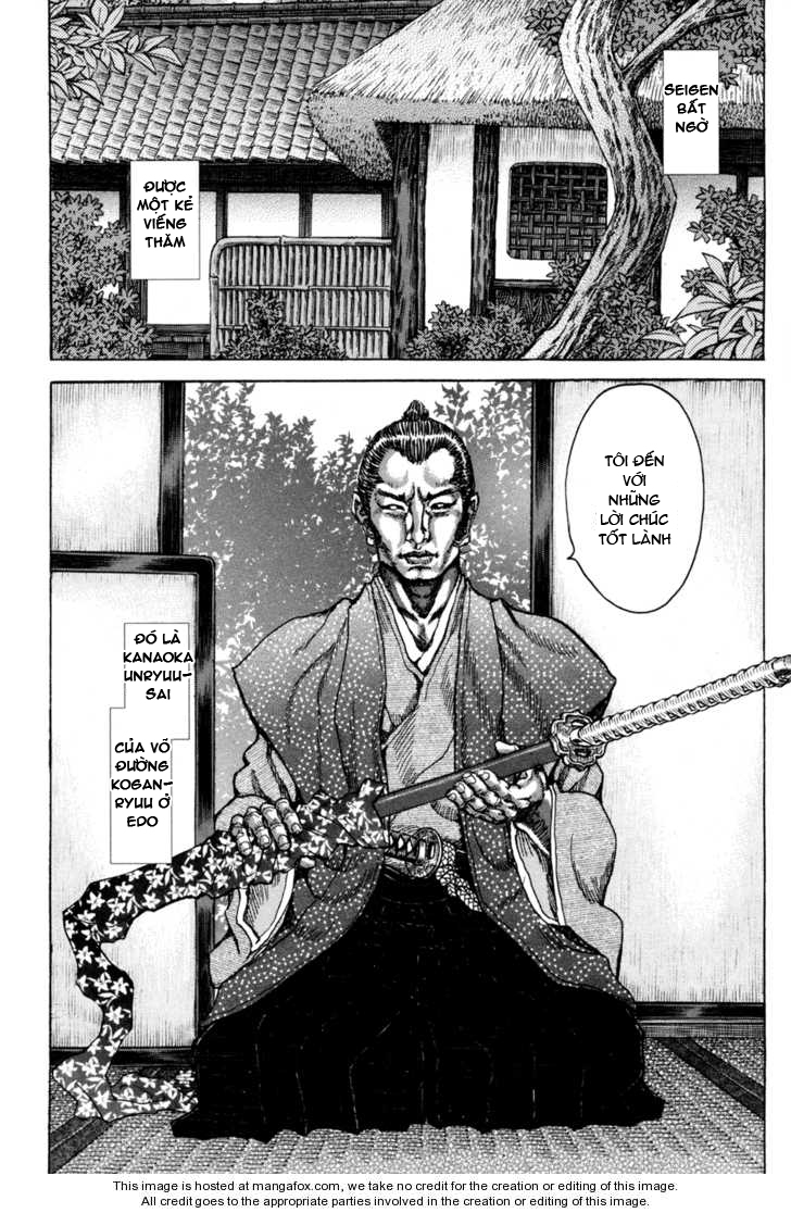 Shigurui chap 72 trang 18