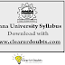 Petroleum Engineering Syllabus  Anna University Chennai Regulation 2013 (I- VIII Semester) - BTech Petroleum Anna University Syllabus
