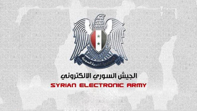 Syrian Electronic Army Hijacks The Guardian's Twitter Accounts