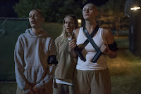 Kelly Karbacz, Asia Kate Dillon and Francesca Curran in Orange is the New Black Season 5 (4)
