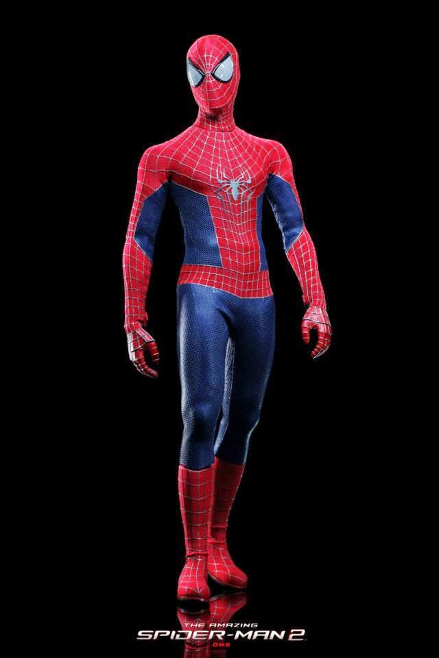 The Amazing spider Man 2 apk Obb