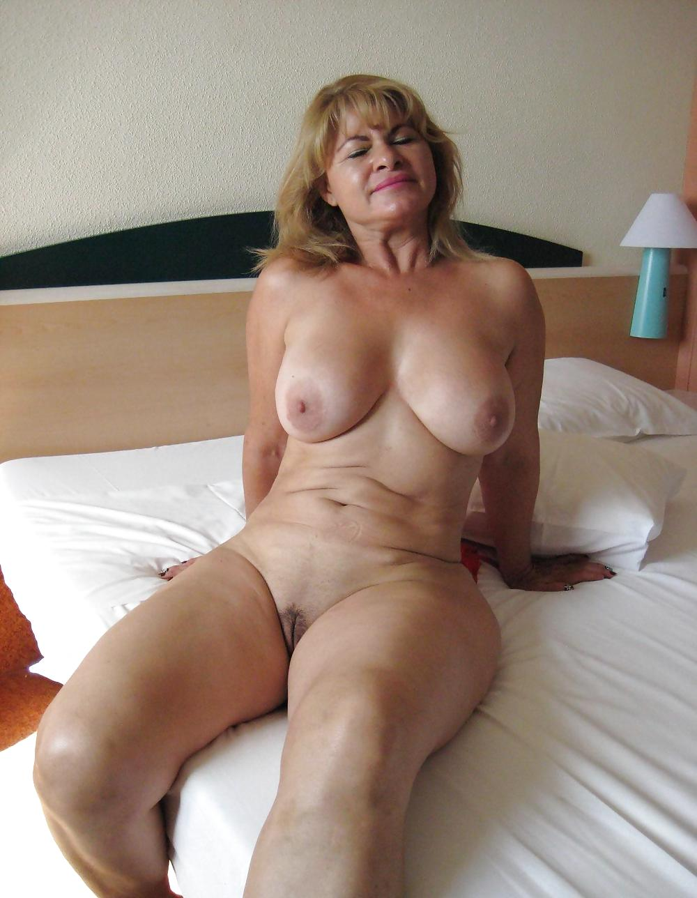 Hot Matures Usa 78