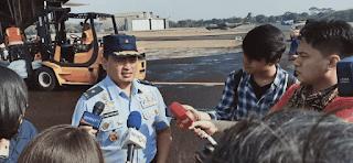 Kadispenau Marsma TNI Fajar Adriyanto, M.Si., (Han)