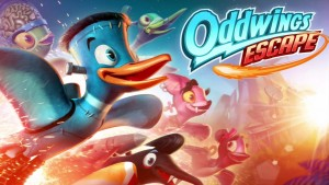 Oddwings Escape MOD APK 1.5.1