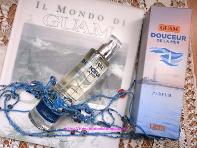 Guam Douceur de la Mer