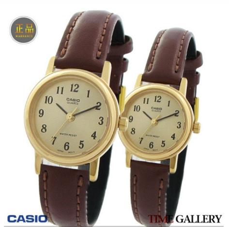 Jam Tangan Original Kulit Untuk Wanita